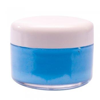 The Edge Nail Art Paint Sky Blue