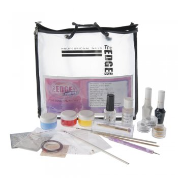 The Edge Nail Art Starter Kit