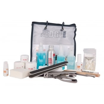 The Edge UV Gel Soak Off Kit