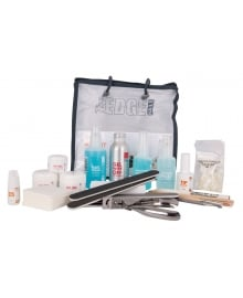 UV Gel Soak Off Kit