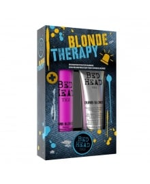 Blonde Therapy Gift Pack 2017