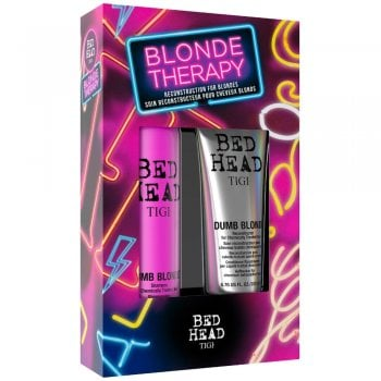 TIGI Bed Head Blonde Therapy Gift Pack 2018