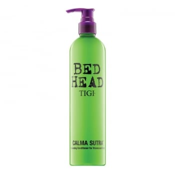TIGI Bed Head Calma Sutra Cleansing Conditioner 400ml