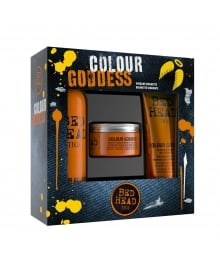 Colour Goddess Gift Pack 2017