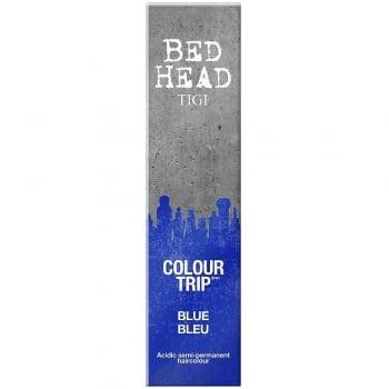 TIGI Bed Head Colourtrip Blue 90ml