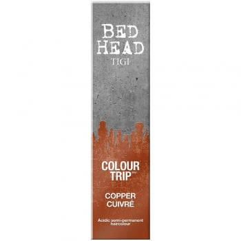 TIGI Bed Head Colourtrip Copper 90ml
