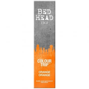 TIGI Bed Head Colourtrip Orange 90ml