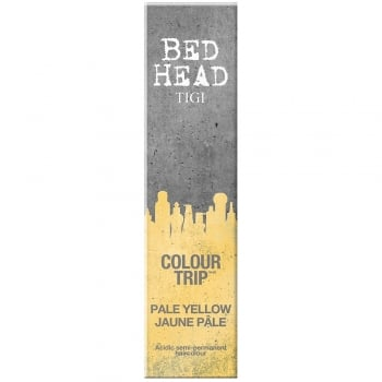 TIGI Bed Head Colourtrip Pale Yellow 90ml