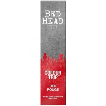 TIGI Bed Head Colourtrip Red 90ml