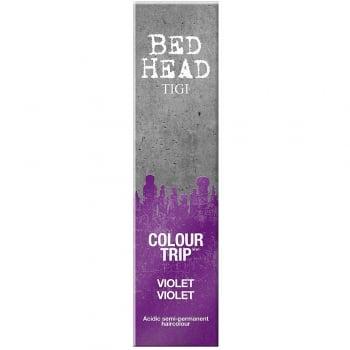 TIGI Bed Head Colourtrip Violet 90ml