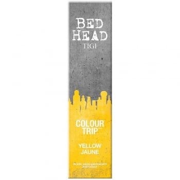 TIGI Bed Head Colourtrip Yellow 90ml