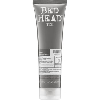 TIGI Bed Head For Men Reboot Shampoo 250ml