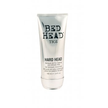 TIGI Bed Head Hard Head Mohawk Gel 100ml