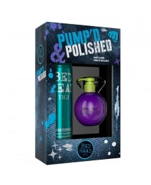 Pump'd & Polished Gift Pack 2017