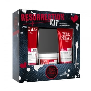 TIGI Bed Head Resurrection Kit Gift Pack 2017