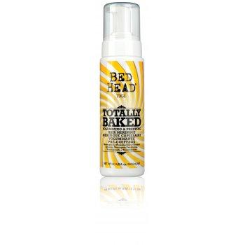 TIGI Bed Head Totally Baked Volumizing & Prepping Hair Meringue 240ml