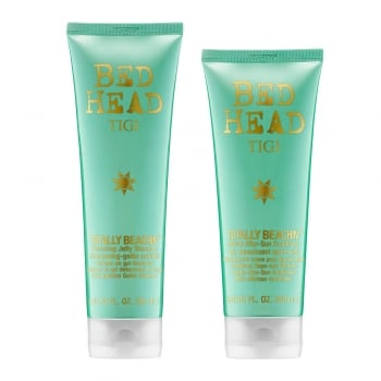 TIGI Bed Head Totally Beachin Cleanse Shampoo 250ml