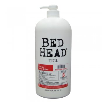 TIGI Bed Head Urban Anti+Dotes Resurrection Conditioner 2 Litre
