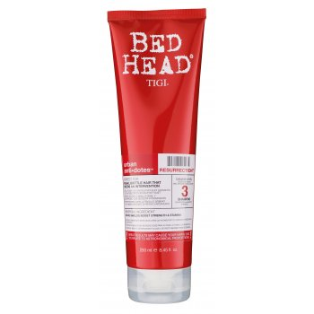TIGI Bed Head Urban Anti+Dotes Resurrection Shampoo 250ml