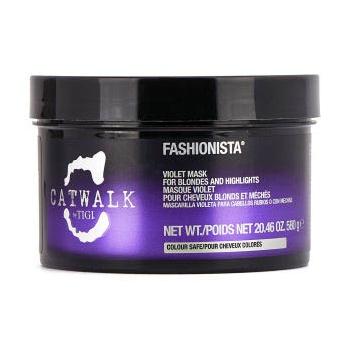 TIGI Catwalk Fashionista Violet Mask 580g