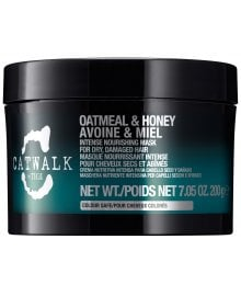 Oatmeal & Honey Mask 200ml