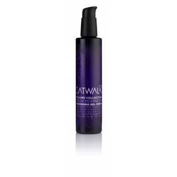 TIGI Catwalk Your Highness Gel Crème 215ml