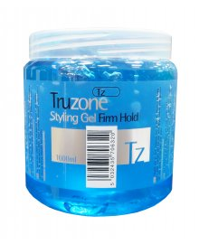 Firm Hold Gel 250ml