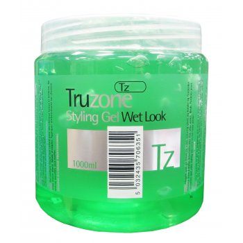 Truzone Wet Look Gel 250ml