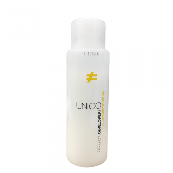 Unico Developer 10 Vol 150ml