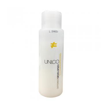 Unico Developer 40 Vol 150ml