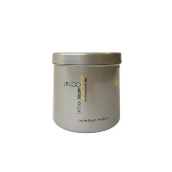 Unico Powder Bleach Blue 500g