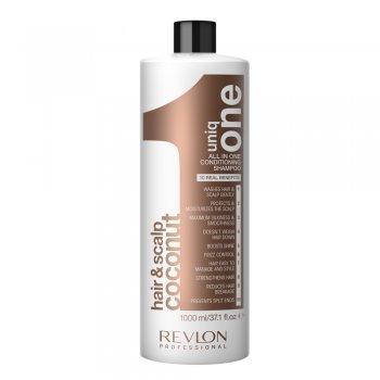 Coconut Shampoo 1000ml