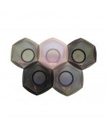 Color Master Tint Bowls 6 Piece Set