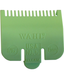 0.5 Grade Comb Attachment Lime