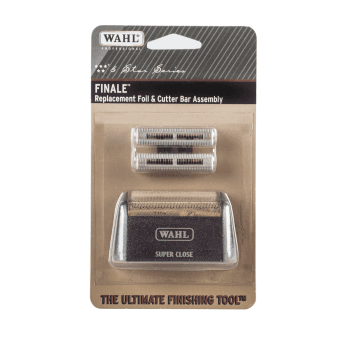 Wahl Finale Replacement Foil and Cutter Bar