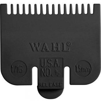 Wahl Grade Comb Attachment Black - 0.5