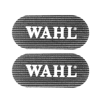 Wahl Hair Sectioning Grips x 2