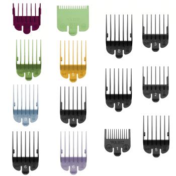 Wahl Plastic Clipper Comb Attachment