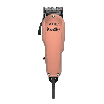 Wahl Pro-Clip Clipper Rose Gold