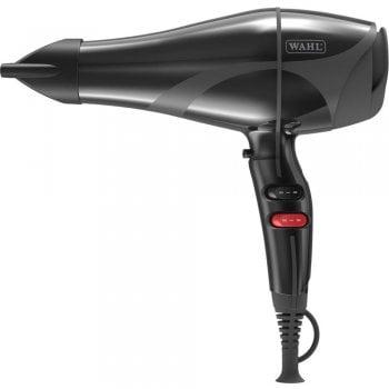 Wahl Pro Keratin Hairdryer – Black
