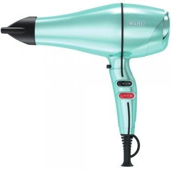 Wahl Pro Keratin Hairdryer – Spearmint
