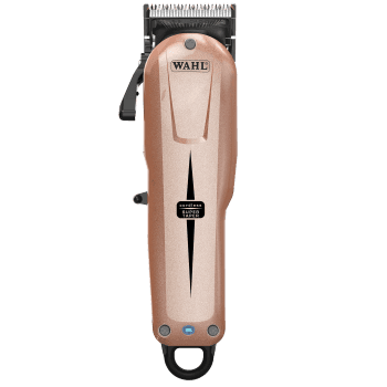 Wahl Super Taper Cordless Clipper Rose Gold