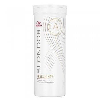 Wella Blondor Freelights Powder 400g