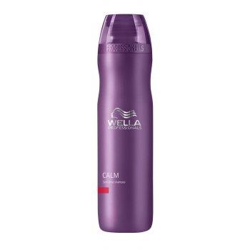 Wella Care Balance Calm Sensitive Shampoo 250ml