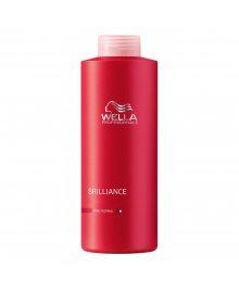 Brilliance Conditioner for Coarse Hair 1 Litre