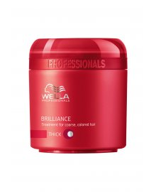 Brilliance Mask for Coarse Hair 150ml