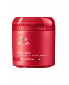Brilliance Mask for Fine Hair 150ml
