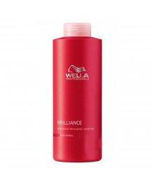Brilliance Shampoo for Coarse Hair 1 Litre