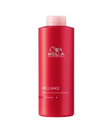 Brilliance Shampoo for Fine Hair 1 Litre