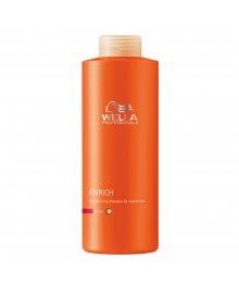 Enrich Shampoo for Coarse Hair 1 Litre
